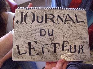 Journal du Lecteur : les récompenses aux élèves de 1° L/ES ...